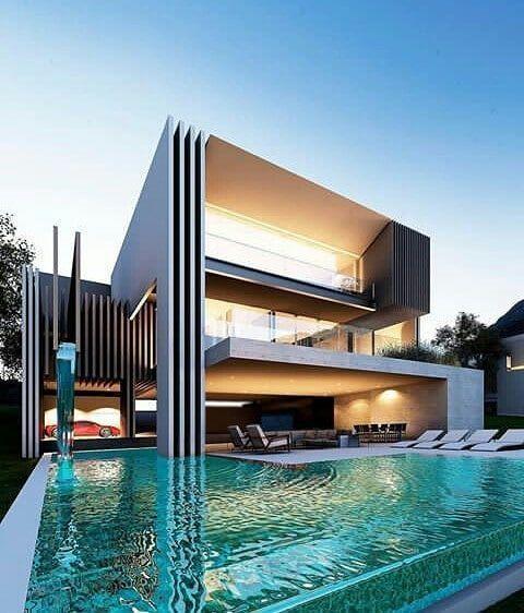 Épinglé sur Architecture
