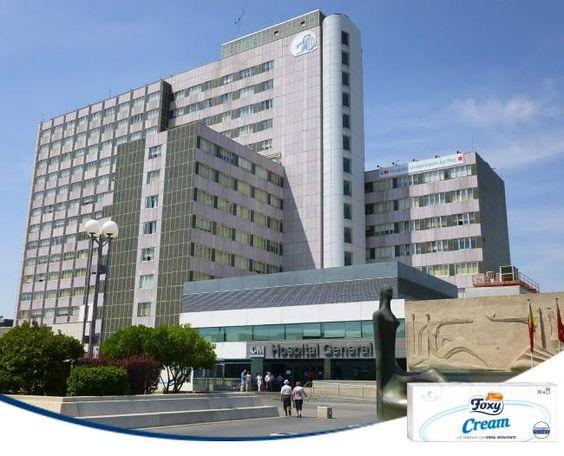 ¿Cuáles son los mejores hospitales de España? Según un estudio realizado entre miles de profesionales sanitarios, el Hospital Universitario de La Paz y la Clínica Universidad de Navarra encabezan, respectivamente, la lista de centros hospitalarios públicos y privados con más calidad de nuestro país. http://www.rincondelasalud.com/es/noticias/ranking-de-los-mejores-hospitales-de-espa%C3%B1a_799.html#prim