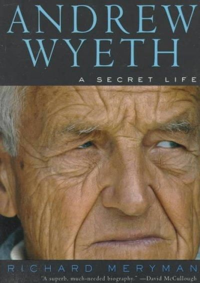A revelation. No one will ever view Andrew Wyeth's apparently tranquil works the same way again after reading this vivid and astonishing portrait of the turbulent, driven man who paints them. Richard