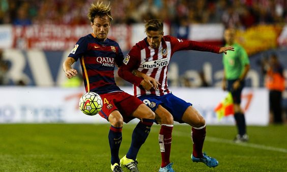 New Faces Abound in Barcelona-Atletico Rivalry = This Wednesday saw an inverse of fortunes for Barcelona and Atletico Madrid. While the Catalans suitably dismantled a peppy Athletic Bilbao side to reach the Copa del Rey semifinals, Atleti were sent crashing out of the same tournament by a wily Celta Vigo side.....