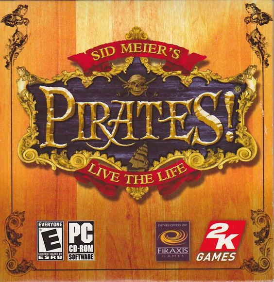 Sid Meiers Pirates PC Game Free Download setup in direct link for windows. Sid Meiers Pirates is an Action adventure and strategy game.  Sid Meiers Pirates PC Game 2004Overview  Sid Meiers Pirates PC Game is an interesting game developed and published byMicroProse. This is an open world game. Where player has the ability to move around at any location from all around the world fight with their enemies on ship help lost people and to find out different treasures. He receives a letter at the…