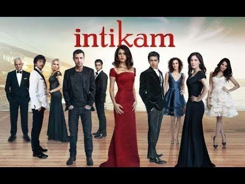 Intikam Turkish Drama Serial Episode # 1 Part # 2 Hindi