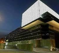huesca: palacio de congresos