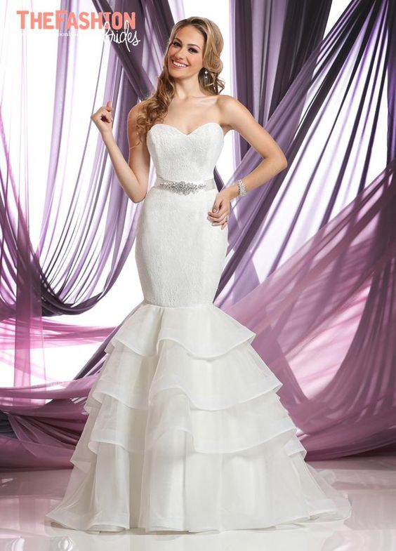 Your wedding gown search is over! You've found DaVinci Bridal ...