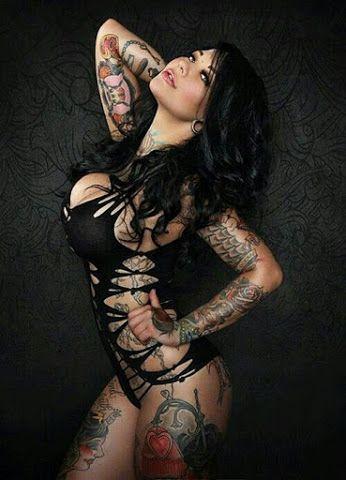 Sexy Tattoos - Coleções - Google+