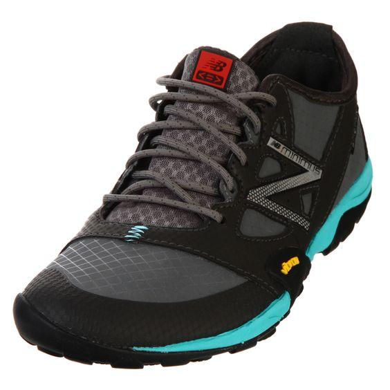 New Balance Women's 20 Minimus Trail Running Shoe