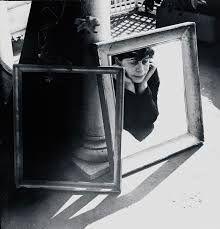 Autoportrait, 1938