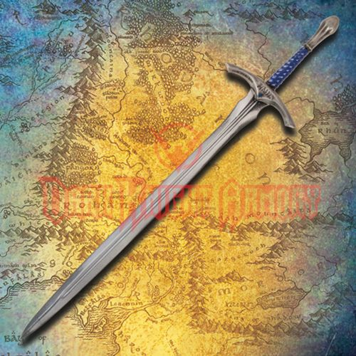 Lord of the Rings Glamdring LARP Sword