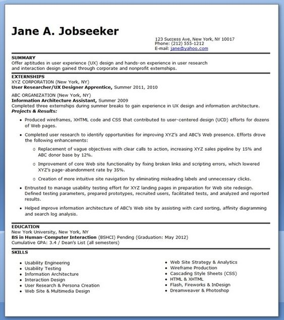 IT Professional Cover Letter PDF Creative Resume Design - resume for research assistant