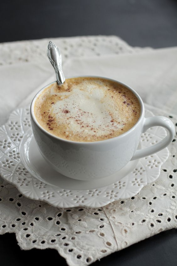 Homemade Chai Tea Latte | Recipe | Homemade, Pumpkin spice ...