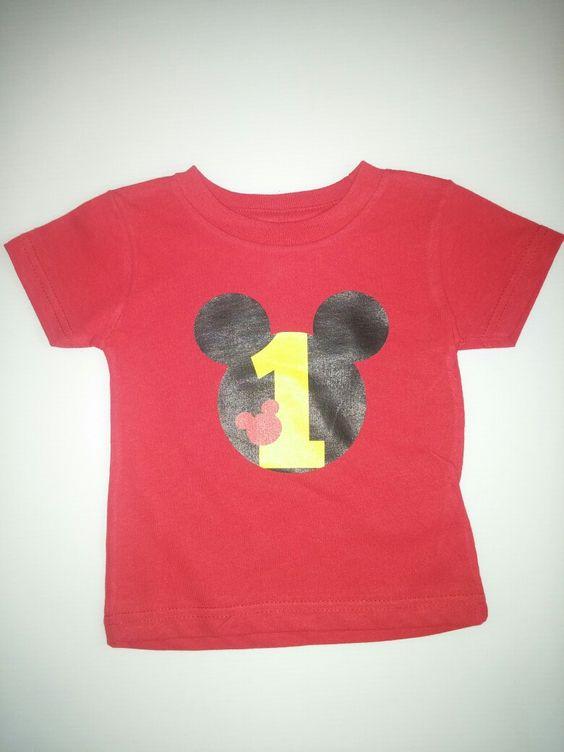 T shirt personalizado