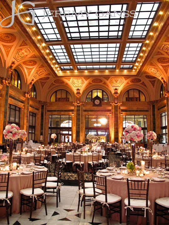 The Pennsylvanian Pittsburgh Wedding Venue Photography Ovation Images Ovationimages Pinterest