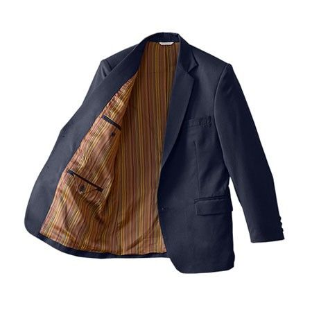 Images of Best Travel Blazer - Reikian