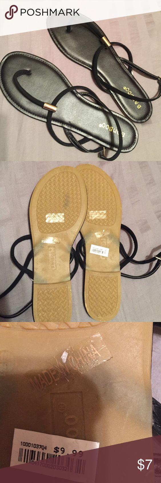 Black sandals at walmart - Black Sandals Walmart Black Sandals Walmart 37