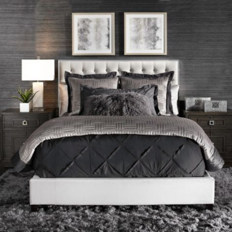 Prague Bed From Z Gallerie Luxury Bedroom Inspiration Luxurious