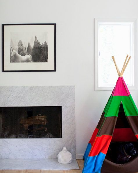 Dog teepee it 39 s a dog thing pinterest forts photos for Dog tipi diy