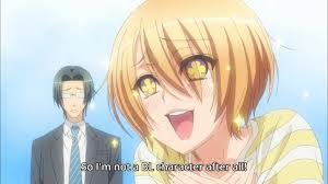 Nop, you are!! love stage funny moments