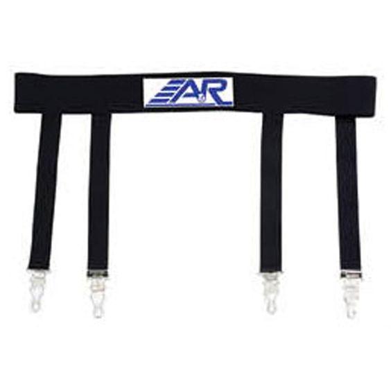A&R Hockey Sock Garter Belt