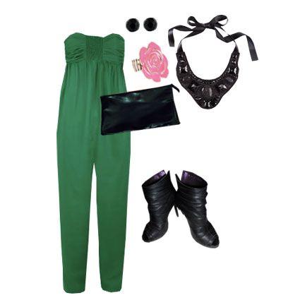 Mono Verde