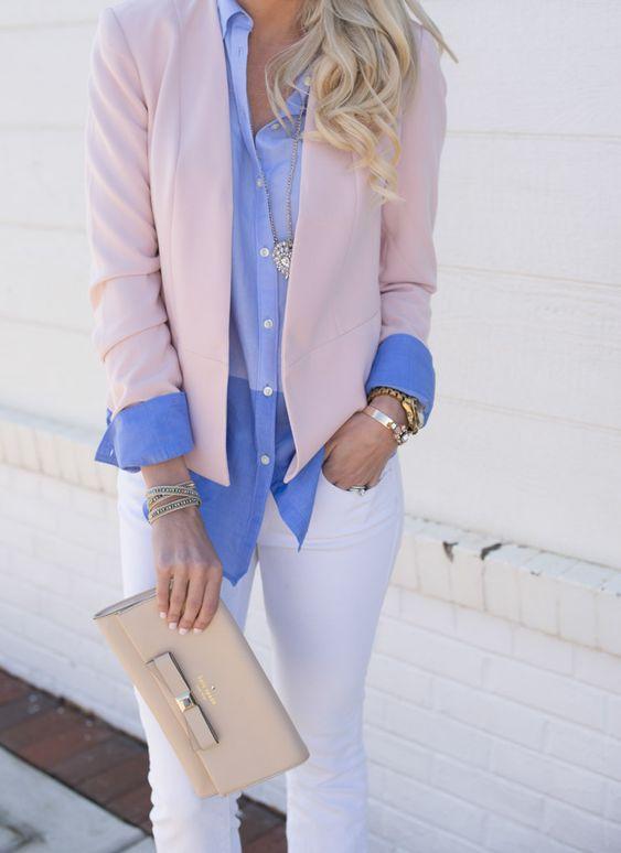 Spring fashion: