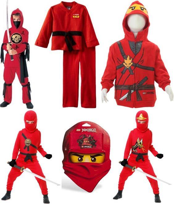 ... ninjago halloween costumes ninjago costumes kai kids pinterest ...  sc 1 st  The Halloween - aaasne & Ninjago Halloween Costumes - The Halloween