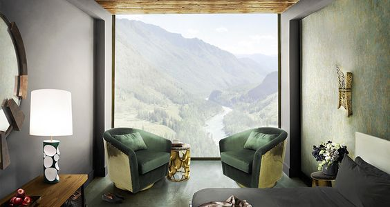 New York Explore The Latest Ideas For Interior Design At BDNY