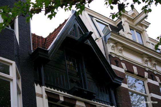 @ Amsterdam, netherlands - by Anie Rose