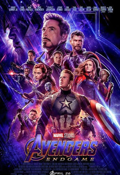 Avenger End Game Lk21 : avenger, Movies
