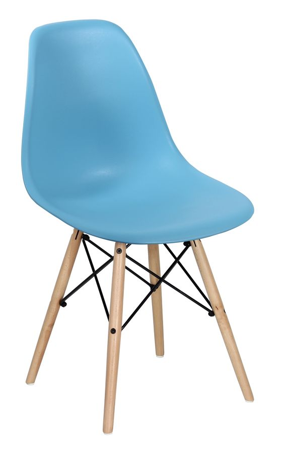 reproductions chaise dsw charles eames - livraison offerte ... - Chaise Dsw Charles Eames