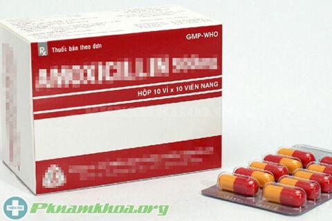 Thuốc chữa bệnh viêm bàng quang