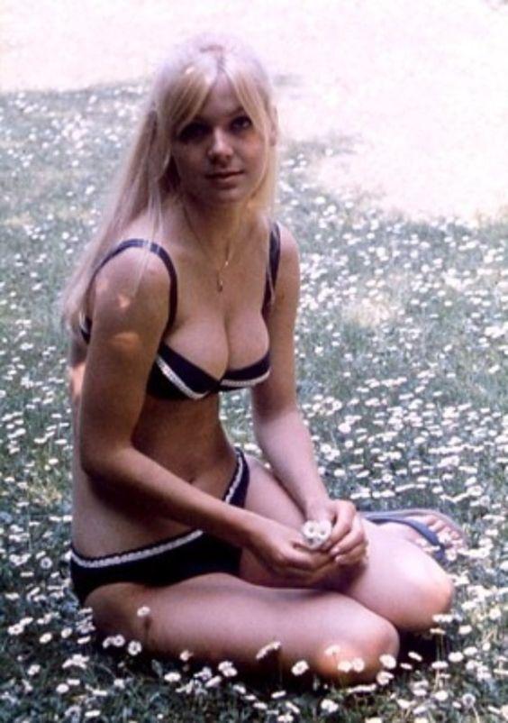Lotte Tarp, 1968
