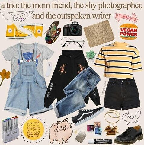 Pinterest Fashionista1152 Aesthetic Clothes Fashion Cool Outfits