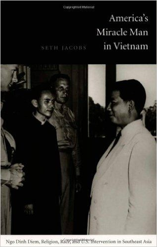 America's Miracle Man in Vietnam: Ngo Dinh Diem. Until he wasn't anti-Commie enough, and the US had him killed in 1963