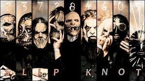 #Slipknot #perfect