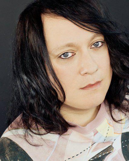 Anohni Hegarty