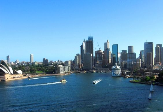 Sydney - Tipps