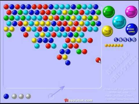 Bubble Shooter   Skill Games  For Boys And Girls