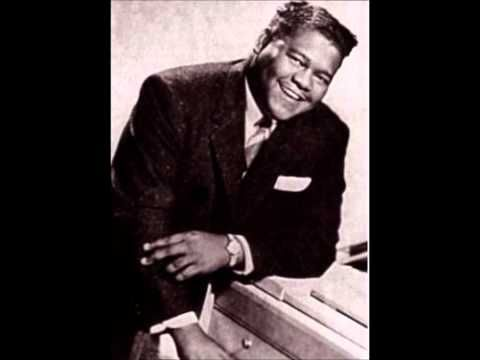 ... Blueberry Hill (1956) ... Fats Domino