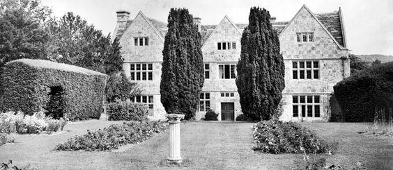 History | Wilsford Manor