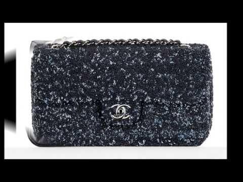 شنط شانيل 2015 حقائب يد ماركة Chanel Youtube Youtube Electronic Products