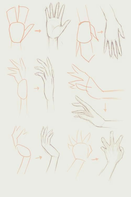 How To Draw A Hand A Simple Drawing Video Girl Fashions Girlfashio How To Draw A Hand A Simple Drawing V In 2020 How To Draw Hands Basic Drawing Drawing Videos