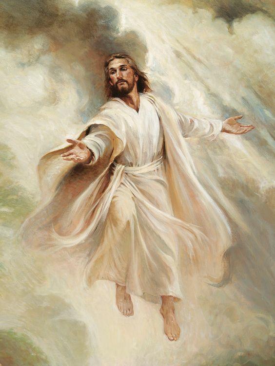 "November 4–10. Hebrews 1–6: ""Jesus Christ, 'the Author of Eternal Salvation'"""