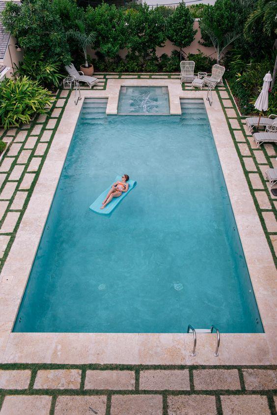 Best 25+ Swimming pools ideas on Pinterest | Dream pools, Nice ...