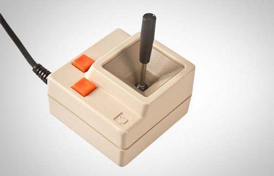 Apple Joystick II