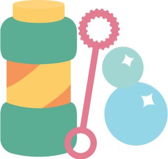 Blowing Bubbles Clip Art Pictures to Pin on Pinterest ...