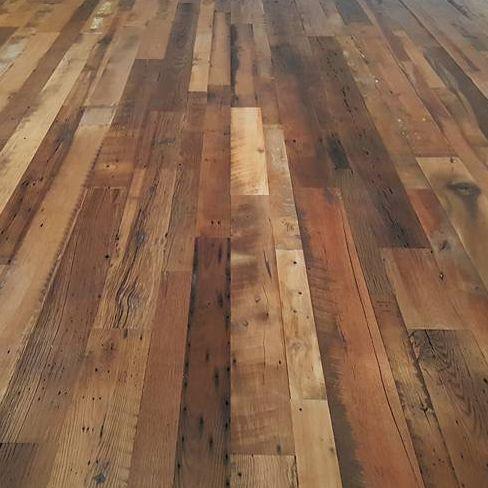 Reclaimed Wood Floor Google Search Reclaimed Wood Floors Wood Floors Reclaimed Wood