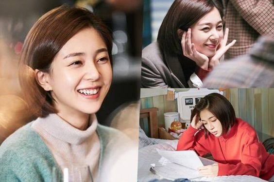 "Baek Jin Hee Acts As A Mood Maker Behind The Scenes Of ""Feel Good To Die"""