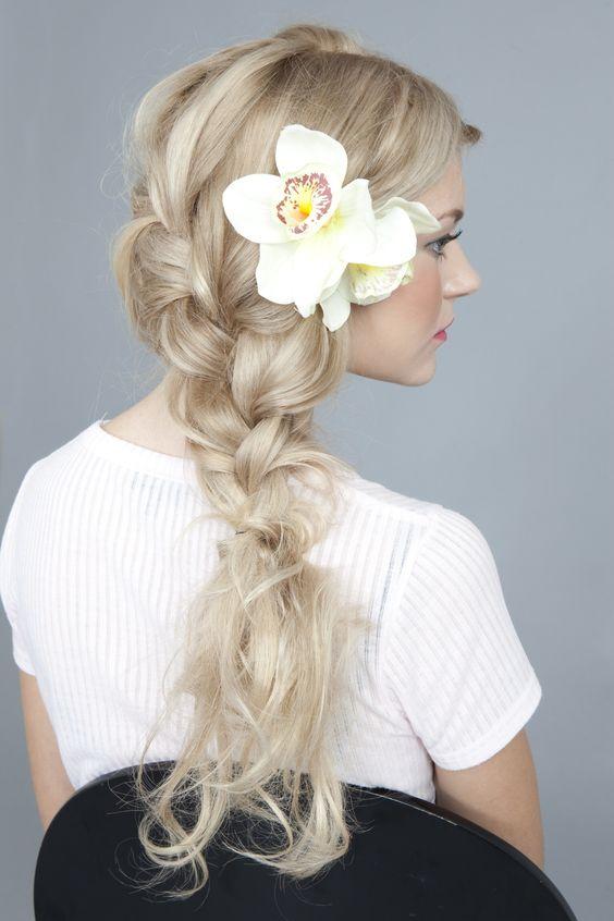 Vintage photo shoot #vintage #braid #plait #hair #hairup #lkhair #blonde www.lkhair.com