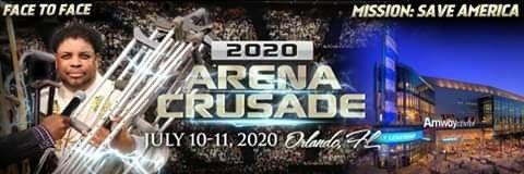 Help Save America In 2020 Amway Center America Orlando Fl