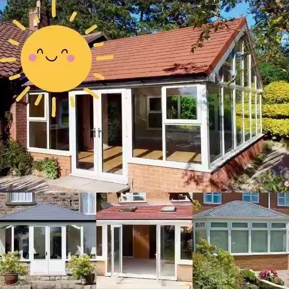 Pcl Building Products Limited S Instagram Post How Beautiful Is This Weather Traditional Conservatories O In 2020 House Renovation Projects Conservatory Building